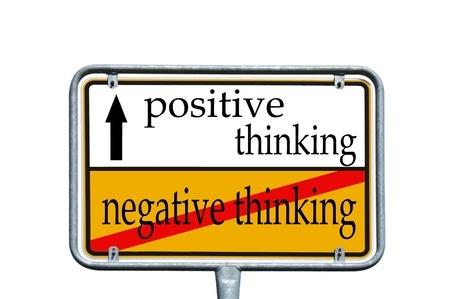 No Negative Self-talk